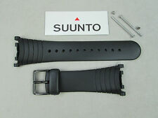 Suunto rubber watch band strap Vector Military Advisor Regatta Altimax Mosquito