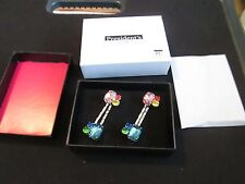 AVON- President's Club 2012. 4pc Hair Pins! Multi-Color! Women Juniors. NEW.NWOT