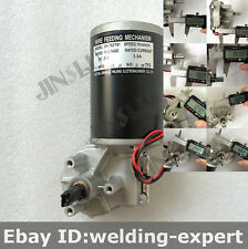 OEM Century Mig Welder Wire Drive Feed Motor Replacement for OSLV MAMCO Motor