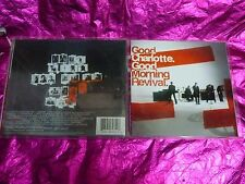 GOOD CHARLOTTE : GOOD MORNING REVIVAL : (CD, 24 TRACKS, 2007)