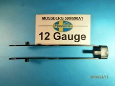 MOSSBERG 590/590A1 12 ga PARKERIZED ELEVATOR ASSEMBLY Factory New Ships FREE