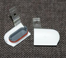 Original Sony Ericsson Xperia Active ST17i Micro USB Abdeckung, Cover, Weiss