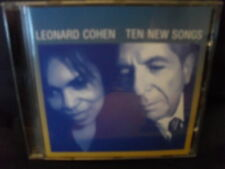 Leonard Cohen ‎– Ten New Songs