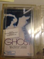 Ghost [Original Motion Picture Soundtrack] by Maurice Jarre (Cassette, Jul-1990,