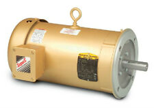 EJMM3711T  10 HP, 3490 RPM NEW BALDOR ELECTRIC MOTOR