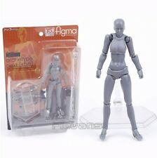 MAX FACTORY Figma Archetype next she GSC 15th Anniversary Color figura figure