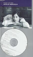 CD--NATALIE IMBRUGLIA--WISHING I WAS THERE--PROMO