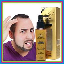 GINSENG ANTI HAIR LOSS FOR MEN NATURAL DHT BLOCKER HAIR THINNING REGROWTH SERUM