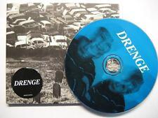 """DRENGE """"SAME"""" - CD - DIGI PACK"""
