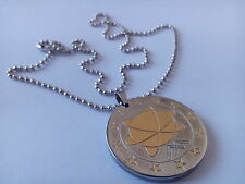 QUANTUM SCIENCE MST PENDANT-  MADE IN JAPAN