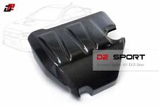 Carbon Fiber Engine Cover for Mitsubishi Lancer Evolution X EVO 10