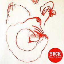 YUCK - GLOW & BEHOLD: VINYL ALBUM (2013)