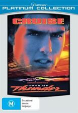Days Of Thunder (DVD, 2001)EX RENTAL NOTE DISC ONLY I CAN POST 4 DISCS FOR $1.40