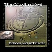 Echoes and Artifacts, Cruxshadows, Very Good Condition CD