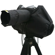 Pro Camera PROTECT COVER 200mm Bag Soundproof Padded Rain Snow Cold Winter u