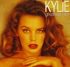 Kylie Minogue Greatest hits (22 tracks, 1992) [CD]