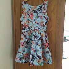 LADIES VIP COLLECTION HONEYZ.COM  DRESS - SIZE 14