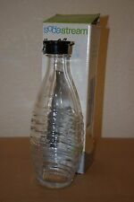 SodaStream Glass Carafe - For Penguin or Crystal Machine New