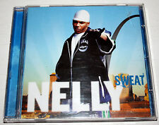 Nelly - Sweat (2004) cd
