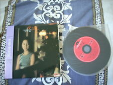 a941981 Teresa Teng HK Paper Back CD 鄧麗君 空港 Transferred from the 1975 Japanese Polydor Record