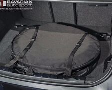 Emergency Spare Tire Storage Bag - BMW E90 E92 E93 325i 328i 330i 335i 335xi