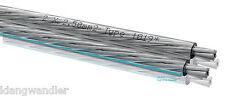 OEHLBACH Silverline 25 / 2,5mm² / Versilbertes Lautsprecher-Kabel / 1019 / Neu
