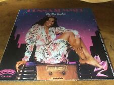 "Donna Summer - On The Radio - Italian 1979 7""Vinyl.Very Rare."