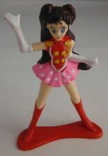 ANIME SALIOR MOON CHARACTER 3 1/2 INCH TALL FIGURE