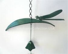 Japanese Furin Wind Chime Bell Iwachu Nambu Cast Iron Tombo Dragonfly/Made Japan