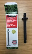 GENUINE MURRAY SPLINED MANDREL KIT JACKSHAFT - Briggs & Stratton 774091 94129