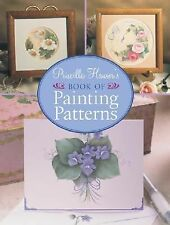 Priscilla Hauser's Book of Painting Patterns by Priscila Hauser