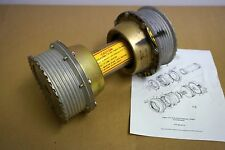 Bell 205 / UH-1 Helicopter Engine - Transmission Drive Shaft Assembly