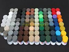 Tamiya Acrylic Paint Set Lot of 99 Different MINI 10ml Paint Bottles Brand New!!