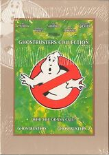 Ghostbusters Collection, : Ghostbusters, Ghostbusters 2 - (Dvd 2 Discs ) New