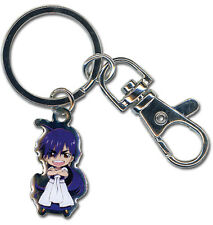 *NEW* Magi the Labyrinth of Magic: Sinbad Metal Key Chain by GE Animation