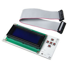 LCD 2004 Controller For MightyBoard 20 x 4 character for MakerBot 3D Printer