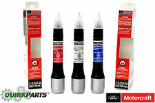 Ford Oxford White Touch Up Paint Pen Clear Coat YZ Z1 Y0 OEM PMPC-19500-5920A