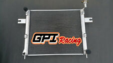 radiator FOR Jeep Commander 06-10 Grand Cherokee 05-10 3.0 3.7 V6 4.7 6.1 V8