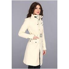 BNWT ladies Stunning G- STAR RAW velvety Wool coat size L uk 12-14 RRP £370