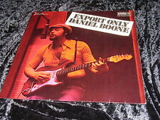 Daniel Boone: Export only / Orig. LP / 1973