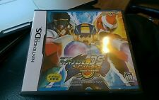Rockman exe 5 nintendo ds NTSC-J Japan new sealed mega man