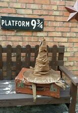 Harry Potter Official WB Studio Tour Hogwarts Sorting Hat New Prop Replica