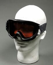 Scott Trooper 015 Junior Skiing / Snowboarding Goggles Black (NEW) Retail: $40