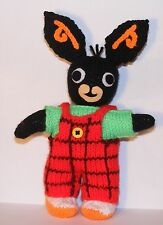 EASTER  BUNNY  KNITTING PATTERN ONLY  OWN DESIGN