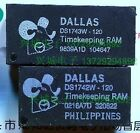 DALLAS DS1742-120 DIP Y2KC Nonvolatile Timekeeping RAM