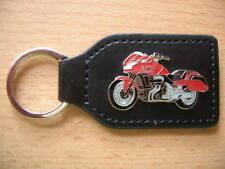 Portachiavi Honda CTX 1300 / CTX1300 rosso Modello 2014 Moto Art. 1203