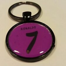 Soccer/Football Cristiano Ronaldo Key Chain
