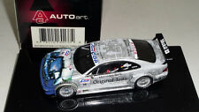 1/43 AutoArt Mercedes Benz CLK Coupe DTM 2001 car #14 T.Jager