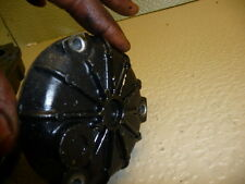 1989 SUZUKI GS500 OIL FILTER COVER