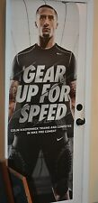 COLIN KAEPERNICK HUGE NIKE WALL POSTER RARE ONLY 1 ON E-BAY SAN FRANCISCO 49ERS